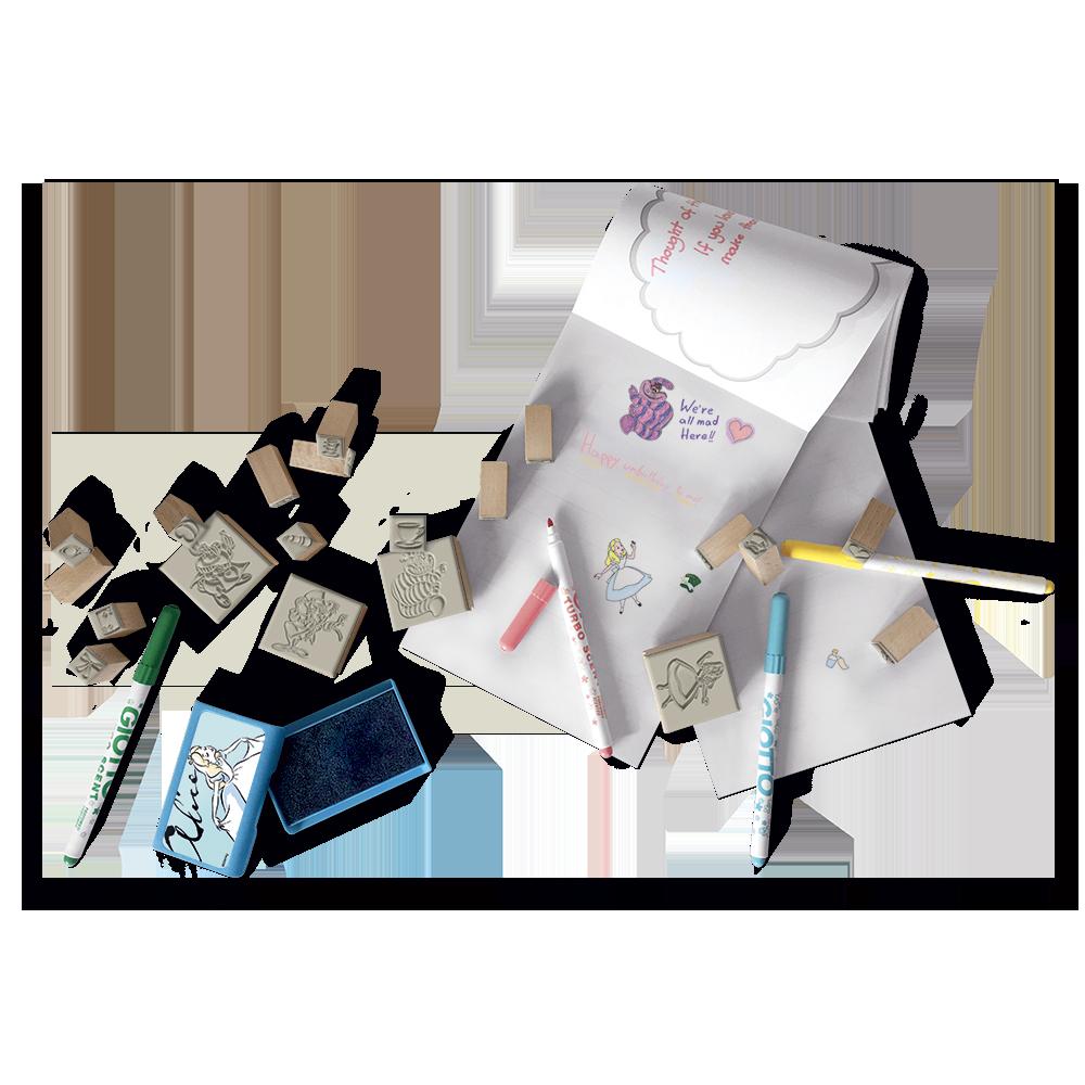 Scrap-play-set
