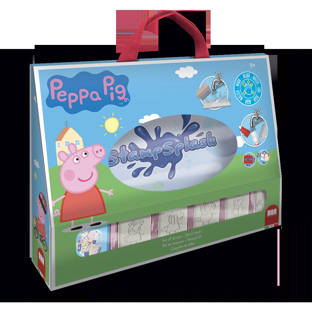 Stamp-Splash-Peppa-Pig